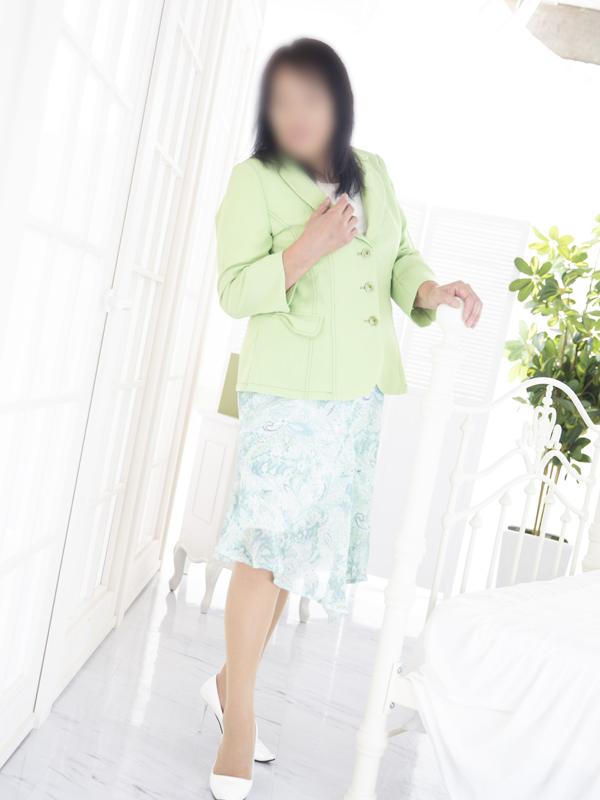 ふゆみさん画像1